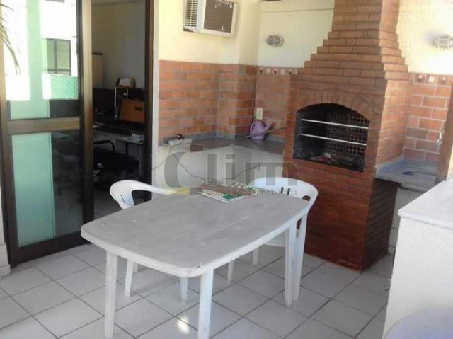 Apartamento à venda com 5 dormitórios em Freguesia, Rio de janeiro cod:CJ7886 - Foto 14