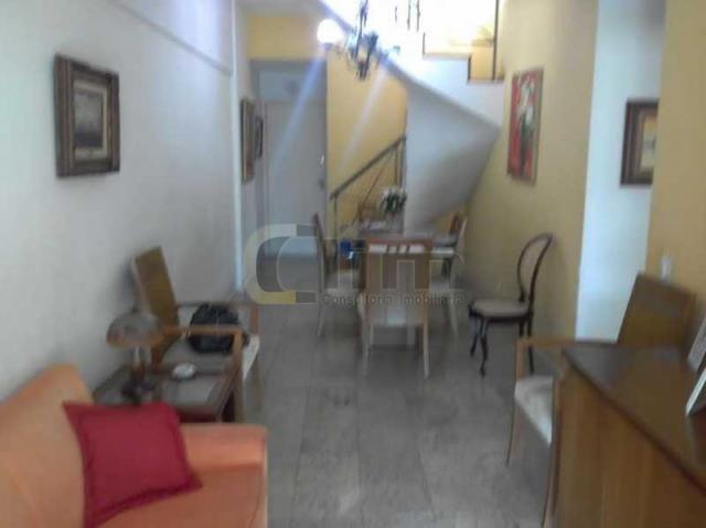 Apartamento à venda com 5 dormitórios em Freguesia, Rio de janeiro cod:CJ7886 - Foto 2