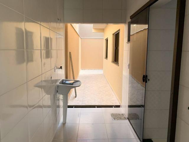Casa nova em Itapuã (Oportunidade de parcelamento) - Foto 13