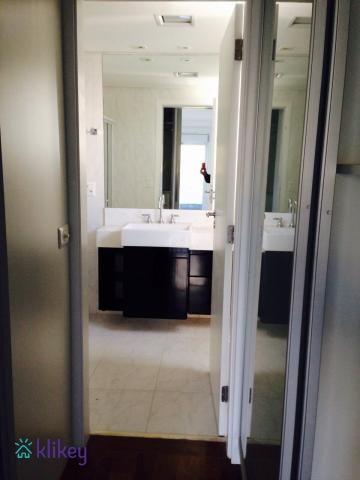 Apartamento para alugar com 5 dormitórios em Indianópolis, São paulo cod:12790 - Foto 20