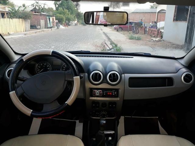 Vendo um carro reno sandeiro 2011 - Foto 3