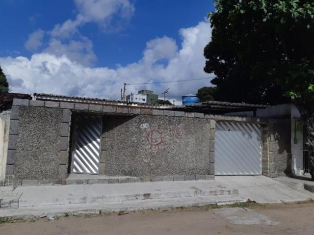 Casa à venda com 3 dormitórios em Iputinga, recife, Recife cod:27695