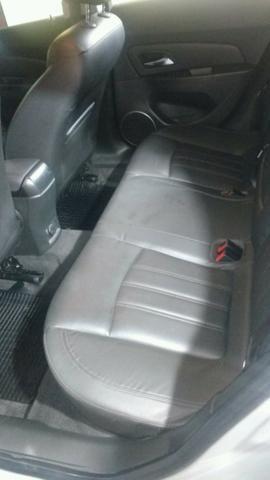 Chevrolet Cruze 13/13 modelo LT; completo; 60 mil km; único dono - Foto 2
