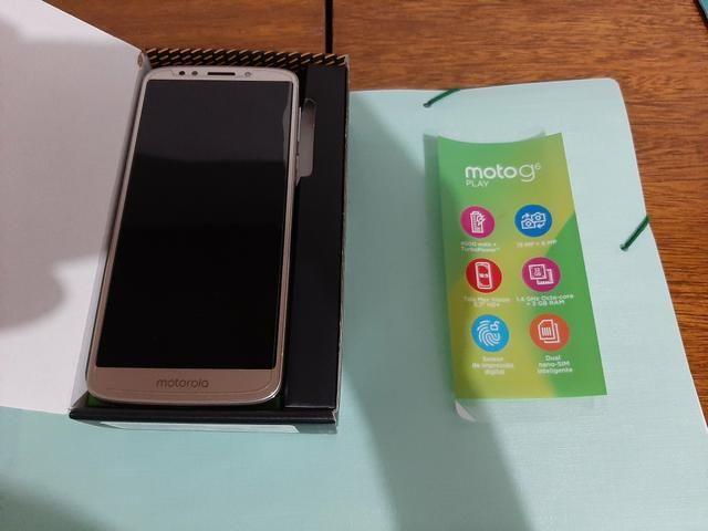 Vendo um Motorola praticamente novo - Foto 5