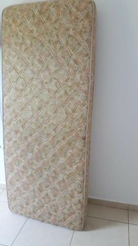 Vendo colchão de solteiro probel - Foto 6