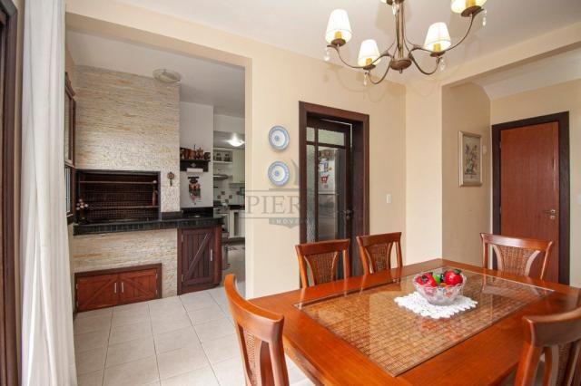 Casa de condomínio à venda com 3 dormitórios em Tristeza, Porto alegre cod:7858 - Foto 8