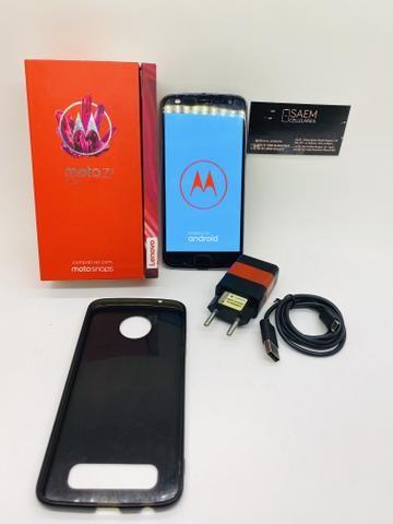Moto z2 play 64 gb impecavel - Foto 2