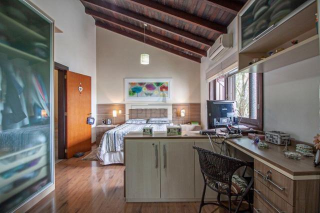 Casa de condomínio à venda com 3 dormitórios em Tristeza, Porto alegre cod:7858 - Foto 15