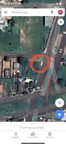 Vende ou troca Terreno em fernandopolis no jardim Ipanema - Foto 4