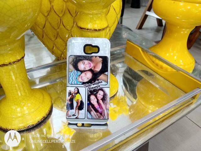 Capa de celular personalizada - Foto 6