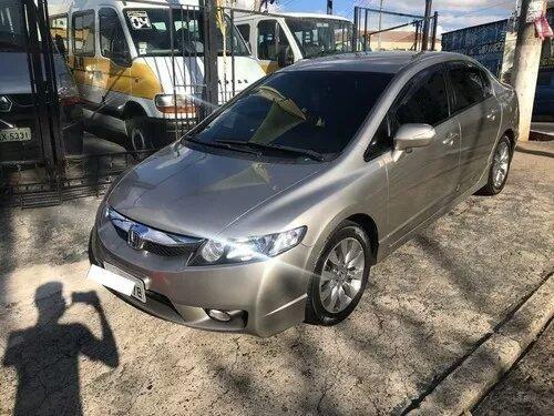 Honda Civic Entr+Parc - Foto 2