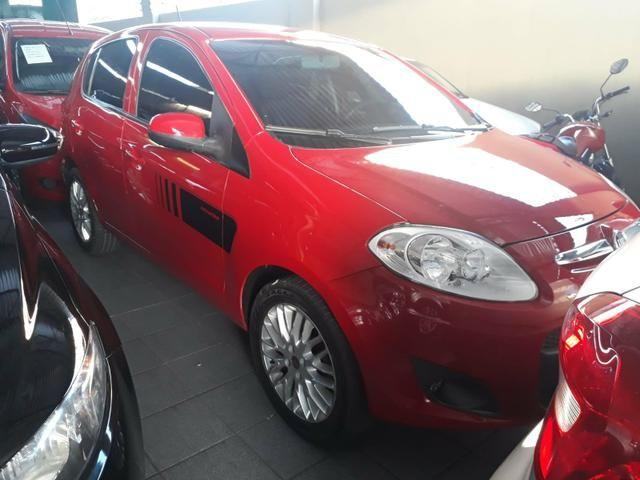 Fiat Palio Attrative 1.4 2014 - Foto 4