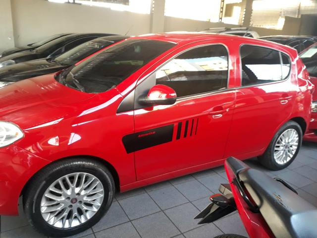 Fiat Palio Attrative 1.4 2014 - Foto 6