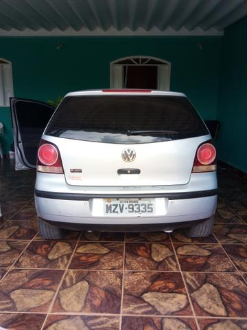 Vendo Polo Hatch 1.6 2008/2009 - Foto 2