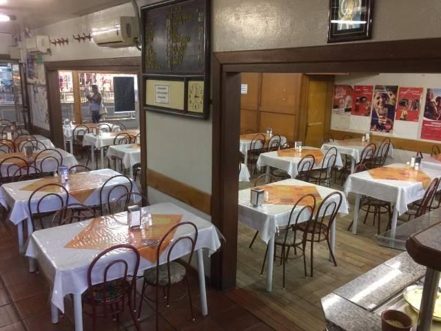 Restaurante e Lancheria Centro Canoas - Foto 8