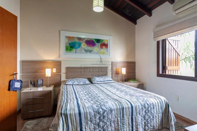 Casa de condomínio à venda com 3 dormitórios em Tristeza, Porto alegre cod:7858 - Foto 14