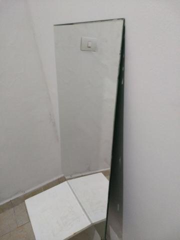 2 Espelhos p/ banheiro
