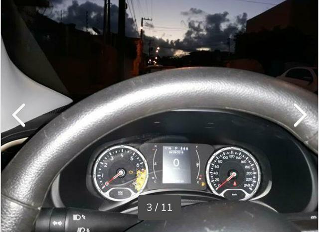 Jeep renegade único dono - Foto 3