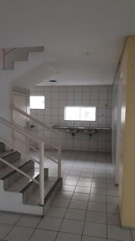 ROM/excelente casa duplex condomínio c ecotrilha várias piscinas adulto preço Black Friday - Foto 5