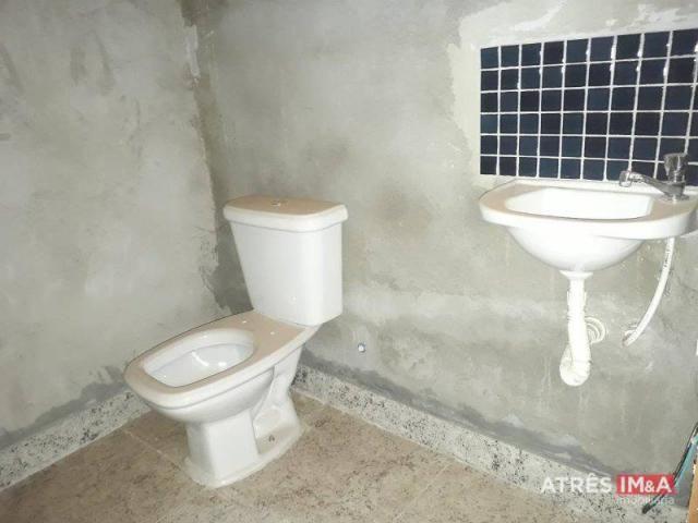 Galpão para alugar, 0 m² por r$ 4.500,00/mês - residencial center ville - goiânia/go - Foto 6