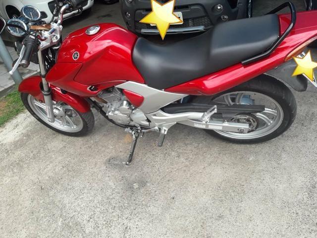 Fazer 250cc 2008 - Foto 4