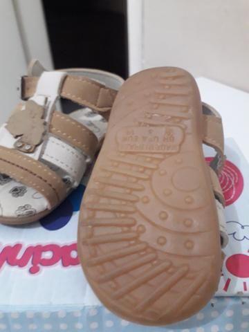 Lote sapatos menino - Foto 6