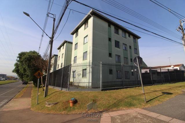 Apartamento 2 Quartos á venda no Sítio Cercado - Foto 2