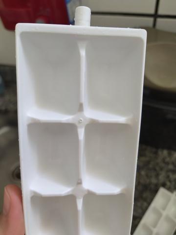 Forma de gelo - Foto 3