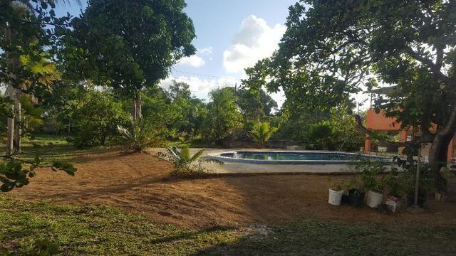 Chcara Paraiso Em Aldeia- R$500 a Diaria (exceto feriados) - Foto 2