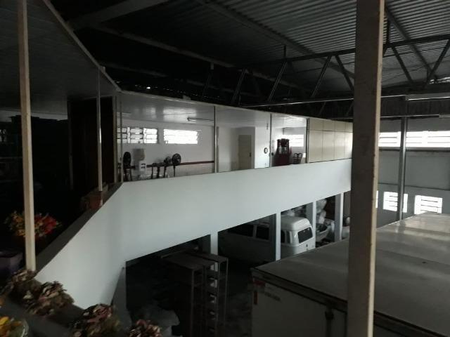 Excelente galpão - Centro de Itabuna - Foto 9