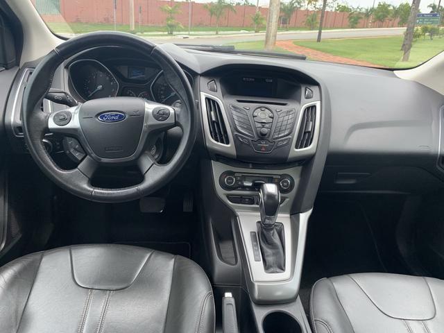 Ford Focus 2.0 Se Automático - Foto 8