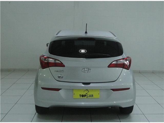 Hyundai Hb20 1.0 comfort 12v flex 4p manual - Foto 3
