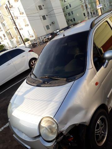 Vendo carro chery QQ - Foto 6