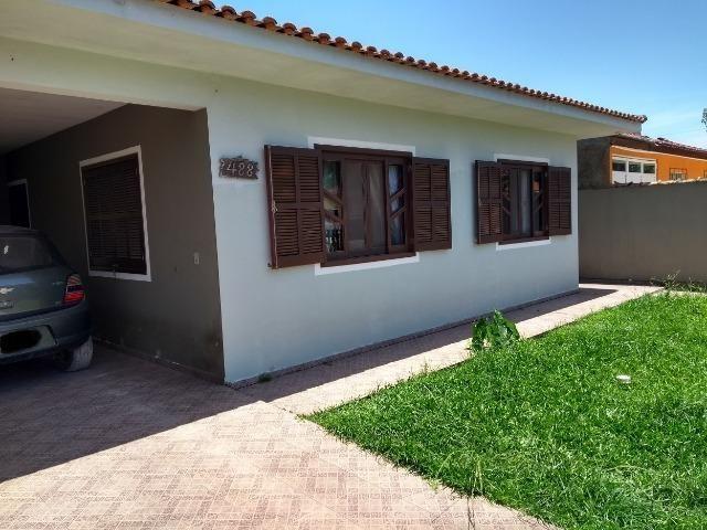 Casa com piscina a aprox. 400 m do mar em Itapoá - Foto 6