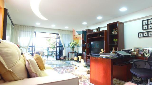 Cobertura Duplex 338m² - Ponta Verde com vista mar - Foto 11