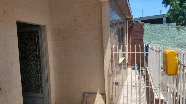 Maravilhosa casa linear em Nilópolis na Rua Ernesto Cardoso, aceita carta de crédito - Foto 19
