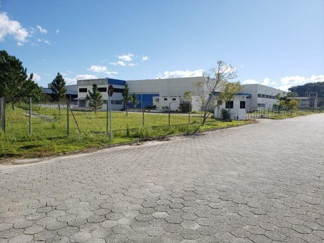 Galpão/Depósito/Armazém para aluguel e venda com 4000 metros quadrados - Foto 2