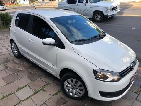 Volkswagenfox1.6 mi 8v flex 4p manual - Foto 2