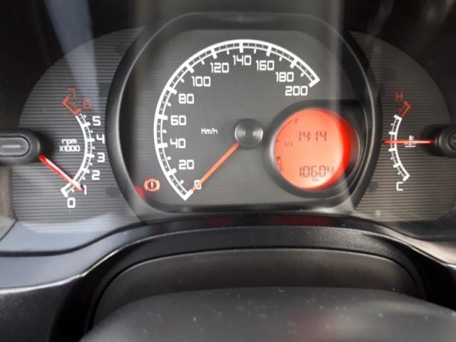 FIAT STRADA 1.4 MPI HARD WORKING CE 8V FLEX 2P MANUAL. - Foto 2