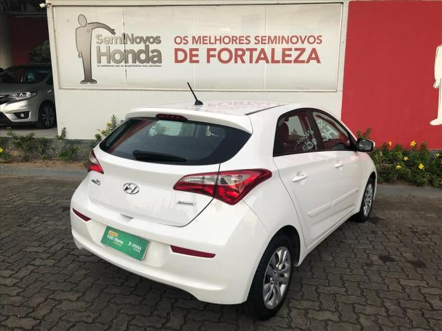 Hyundai hb20 1.6 comfort plus 16v flex 4p automático - Foto 4