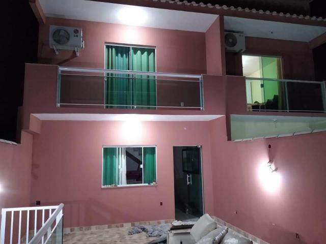 Vendo casa nova iguaçu - Foto 11