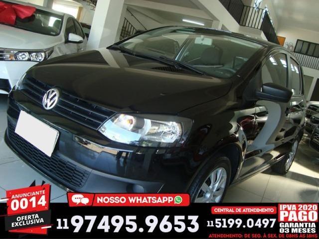 Volkswagen Fox (cod:0014)