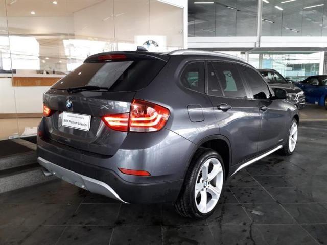 BMW X1 2.0 20I GP 4X2 16V GASOLINA 4P AUTOMÁTICO - Foto 5