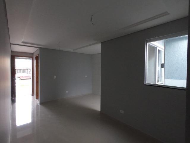 Ótima casa no Ganchinho Financia aceita FGTS - Foto 2