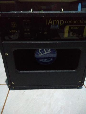 Amplificador meteoro 50w iamp - Foto 3