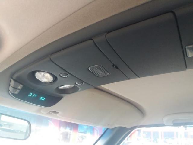 Chevrolet GM S10 Executive 2.4 Preto - Foto 12
