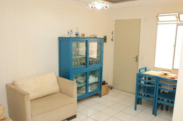 Apartamento com 2 quartos no Jardim Guadalajara em Sorocaba