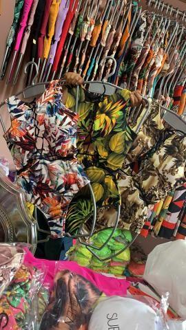 Vendo um estoque de bodys e maiôs com preço abaixo de atacado - Foto 3