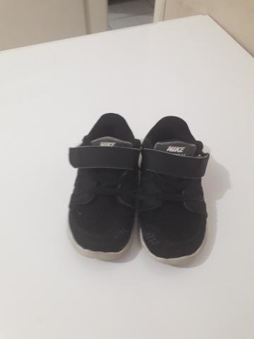 Lote sapatos menino - Foto 2