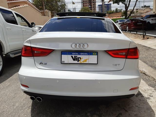 Audi A3 1.8T 2014 - Foto 6